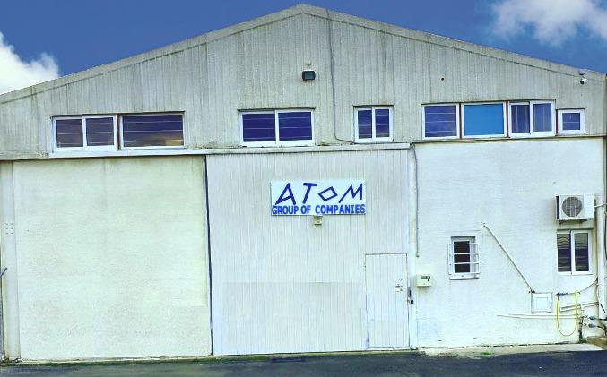Atom Exterminators HQ